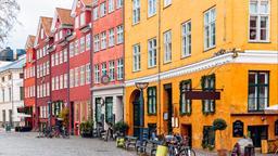 från stockholm till köpenhamn