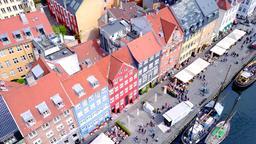 billigt boende köpenhamn