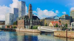 billiga flyg malmö till stockholm