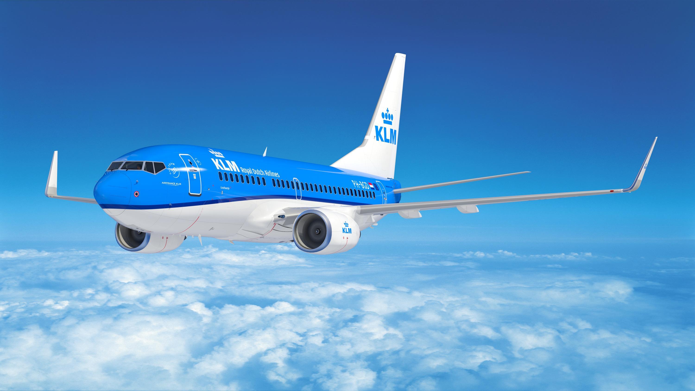 KLM (KL) flyg, recensioner & avbokningsregler KAYAK