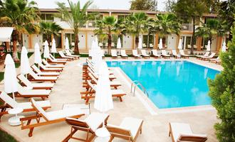 Sunprime Dogan Side Beach - Adults Only