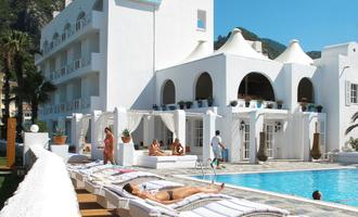 Casa & Blanca Boutique Hotel (Adults Only)
