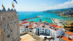 spanien resa billigt